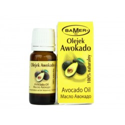 Naturalny olejek Awokado