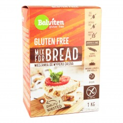 Balviten - Mix for bread...