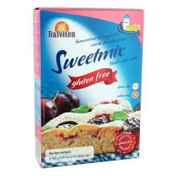 Sweetmix  Mąka do ciasta...