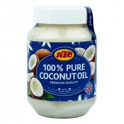 Olej kokosowy KTC 500ml