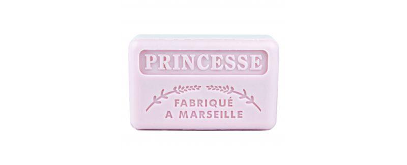 Mydła Marsylskie