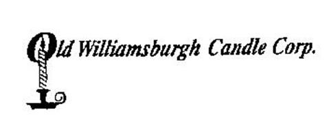 Old Williamsburgh Candle